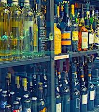 Les ventes d'alcool ont connu une forte hausse à l'occasion du déconfinement.