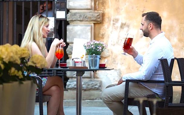 Réouverture le 2 juin : restaurants, bars et cafés à nouveau actifs