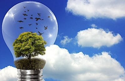 La reprise économique doit favoriser l'économie décarbonée.