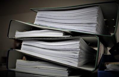 Dossier marché public