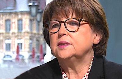 A Lille, Martine Aubry a traversé une élection sur le fil.