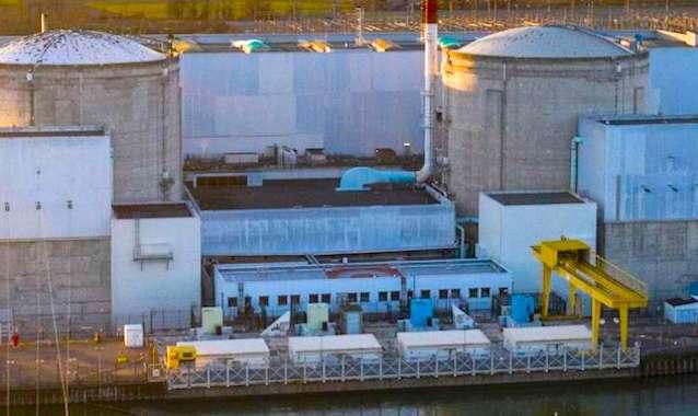 Centrale de Fessenheim : l'arrêt définitif du plus ancien réacteur français