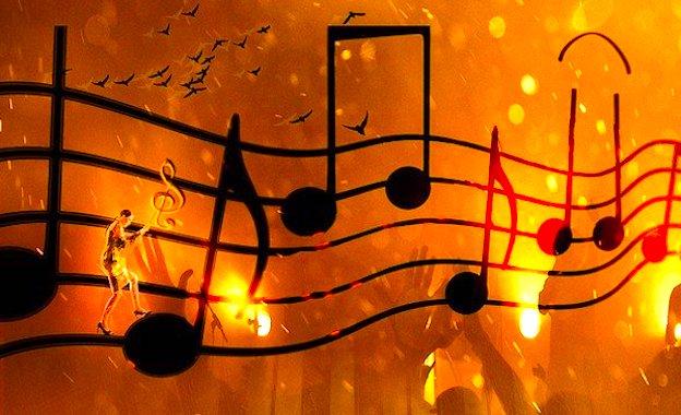 La fête de la Musique se déroulera à Pau de façon très originale.