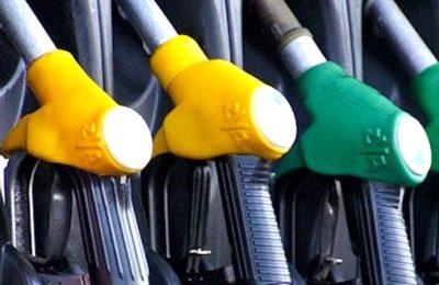 La hausse lente des carburants est provoquée par le déconfinement.