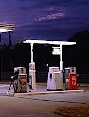 La hausse lente des carburants est l'une des conséquences inévitables du déconfinement.