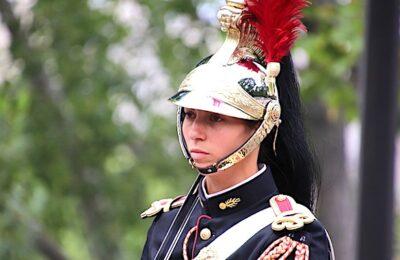 Le défilé du 14 juillet ne se déroulera pas comme prévu cette année.