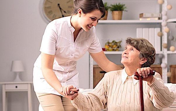Aides à domicile : primes pour les Services d'Aide et d'Accompagnement