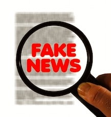 sigle du programme anti-fake news