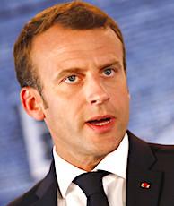 A l'Elysée, Elisabeth Borne communiquera aux membres de la Convention citoyenne les premières réactions d'Emmanuel Macron.