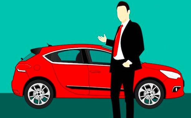 Le marché automobile français repart à la hausse.