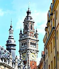 Lille a connu une élection sur le fil, durant le second tour des Municipales.