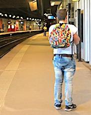 Le métro parisien offre désormais un bon usage mobile de la 4G sur tout son réseau.