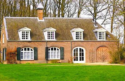 Le Poitou est aujourd'hui une région prisée pour acheter une maison avec un jardin.