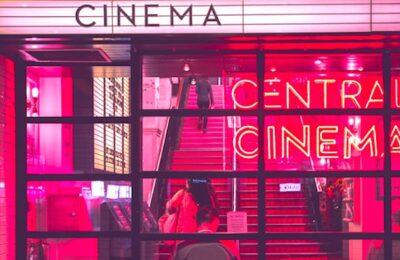 La réouverture des cinémas a été autorisée ce lundi 22 juin.