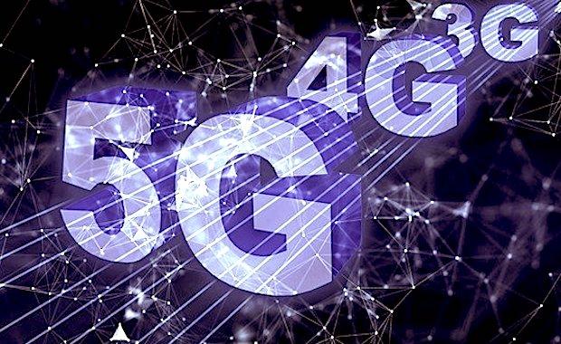 Un mouvement anti-5G est en train de croître en France.