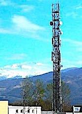 Un mouvement contre la 5G semble se durcir en Corse.
