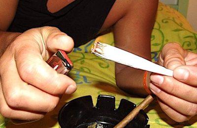 Une amende forfaitaire contre l'usage de stupéfiants sera bientôt appliquée en France.