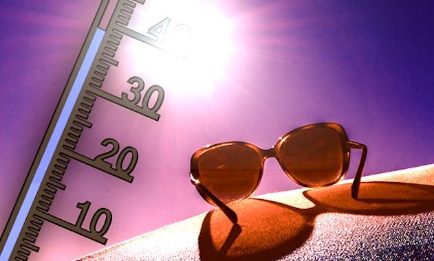Changement climatique : vers de nouveaux records de température ?