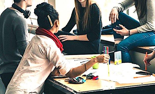 Aide aux étudiants : un dispositif pour compenser les stages perdus