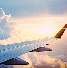 L'idée de supprimer des vols intérieurs est une option écologique actuellement à l'étude.