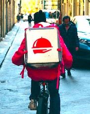 La pratique des Vélib' détournés pour livrer des repas irrite le groupe qui loue ces vélos.