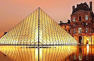 L'éclairage public doit encore se moderniser à Paris.