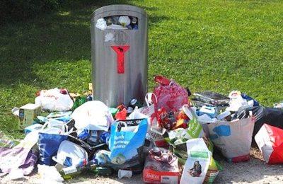 La Taxe d'enlèvement des ordures ménagères pourrait être remaniée.