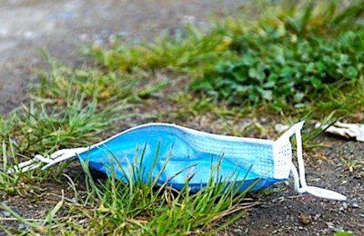 Le recyclage de masques usagés est l'activité de la société Plaxtil.