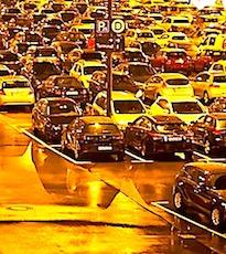 Le coût du stationnement peut beaucoup varier, en fonction de chaque grande ville française.