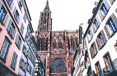 Lors des Municipales, Strasbourg est devenue une ville écologiste.