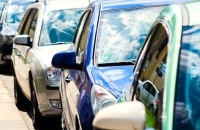 Le coût du stationnement varie beaucoup suivant les grandes villes.