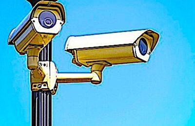 Les stationnements interdits ne peuvent pas être constatés par des caméras selon la CNIL.