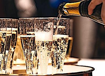 La Champagne à l'épreuve : une chute des ventes préoccupante