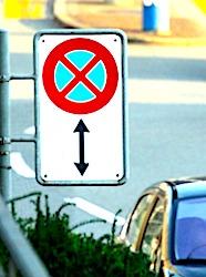 Les stationnements interdits ne peuvent pas être démontrés qu'avec des caméras, selon la CNIL.