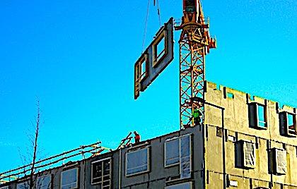 La rénovation des logements du Grand Chalon sera en partie budgeté.