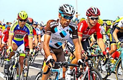 Le départ du Tour de France 2021 se déroulera à Brest.