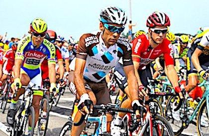 Départ du Tour de France : Brest élue pour lancer la course en 2021 !