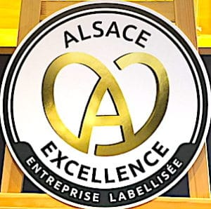 Le soutien économique très actif de l'ADIRA apporte une aide majeure à la région Alsace.