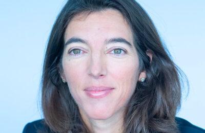 Cécile Prévieu, Directrice Générale de Storengy