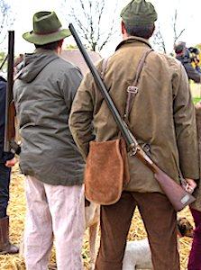 La chasse interdite, destinée à protéger la tourterelle des bois, vient d'être décidée en France