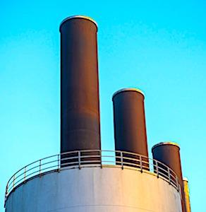Quatre centrales à charbon fournissent aujourd'hui de l'électricité en France