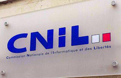 La protection des données privées pousse aujourd'hui la CNIL et Régions de France à unir leurs efforts
