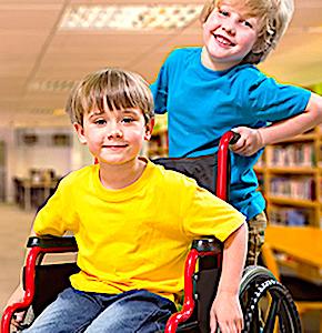 La scolarisation pour les enfants handicapés demeure un parcours périlleux