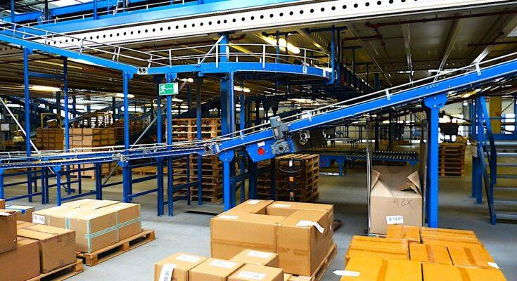 Un projet d'entrepôt géant pour Amazon provoque un très net refus en Alsace