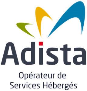 Logo de Adista
