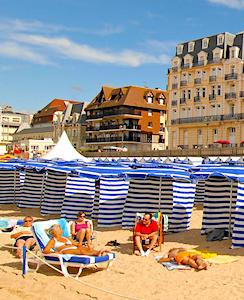 Pendant les vacances, le bilan touristique français a été mitigé, en fonction des destinations choisies
