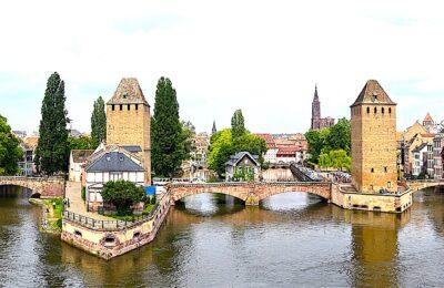 Le soutien économique fourni par l'ADIRA est très positif pour la région Alsace