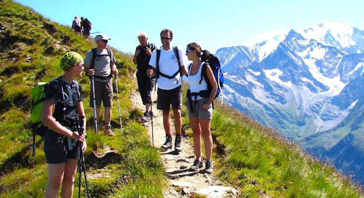 Cette année, le bilan touristique montre une nouvelle attirance pour la montagne