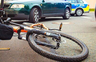 Les accidents de vélos à Paris battent aujourd'hui des records inquiétants