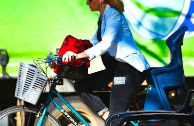 Pour promouvoir l'usage du vélo, la Seine-Saint-Denis lance un Plan d'aménagement routier